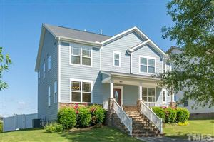 Photo of 228 Austin View Boulevard, Wake Forest, NC 27587-8342 (MLS # 2256477)