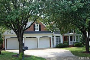 Photo of 103 Finnway Lane, Cary, NC 27519 (MLS # 2268477)