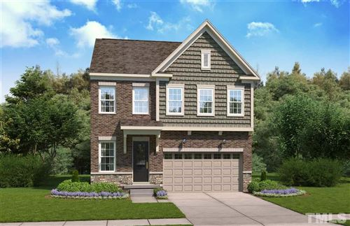 Photo of 926 Regency Cottage Place #Lot 117, Cary, NC 27518 (MLS # 2292478)