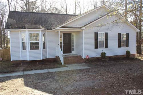 Photo of 282 Michael Place, Willow Spring(s), NC 27592-8589 (MLS # 2297478)