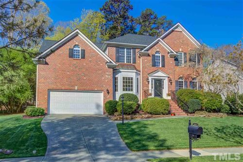 Photo of 12413 Brandon Hall Drive, Raleigh, NC 27614-9326 (MLS # 2376478)