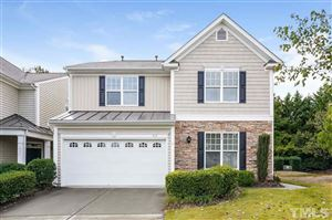 Photo of 424 Hilltop View Street, Cary, NC 27513-1684 (MLS # 2284479)