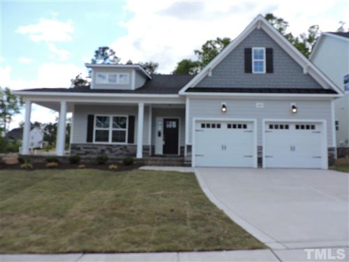 Photo of 509 Glenmere Drive, Knightdale, NC 27545 (MLS # 2354479)