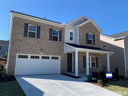 Photo of 3250 Douglas Fir Road, Raleigh, NC 27616 (MLS # 2322480)