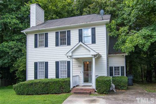 Photo of 5001 Dantonville Court, Knightdale, NC 27545 (MLS # 2330480)