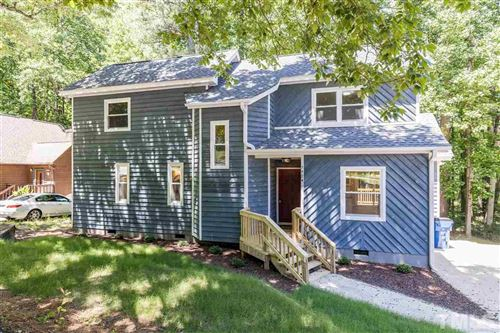 Photo of 7924 Featherstone Drive, Raleigh, NC 27615 (MLS # 2322481)