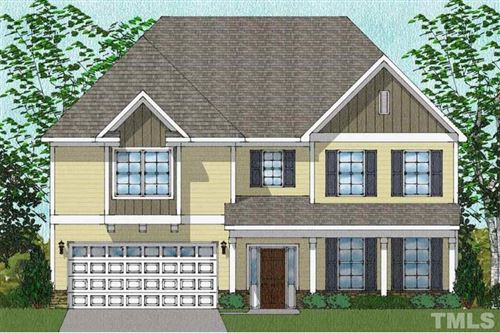 Photo of 425 Cahors Trail #138, Holly Springs, NC 27540 (MLS # 2355481)