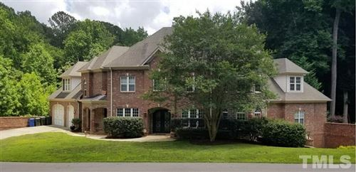 Photo of 8652 Valley Brook Drive, Raleigh, NC 27613-1129 (MLS # 2395481)