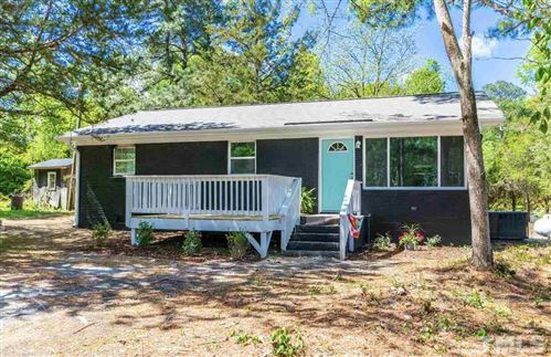 Photo of 5524 Dunn Road, Knightdale, NC 27545 (MLS # 2374482)