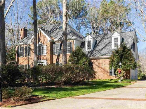Photo of 4905 Sun Lake Court, Holly Springs, NC 27540-8852 (MLS # 2294483)