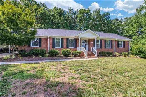 Photo of 67 North Ridge Circle, Roxboro, NC 27574 (MLS # 2392483)