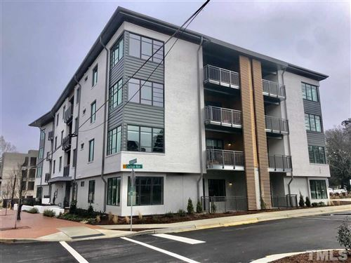 Photo of 105 Chatham Walk Lane #210, Cary, NC 27511 (MLS # 2174484)