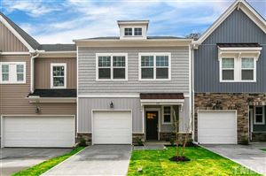 Photo of 222 Vista Creek Place, Cary, NC 27511 (MLS # 2249484)