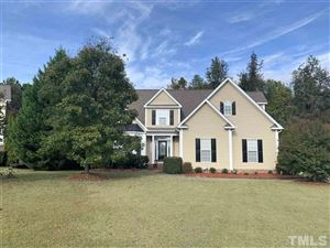 Photo of 2000 Castana Court, Willow Spring(s), NC 27592 (MLS # 2285484)