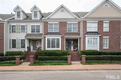 Photo of 2309 St Pauls Square Square, Raleigh, NC 27614 (MLS # 2308484)