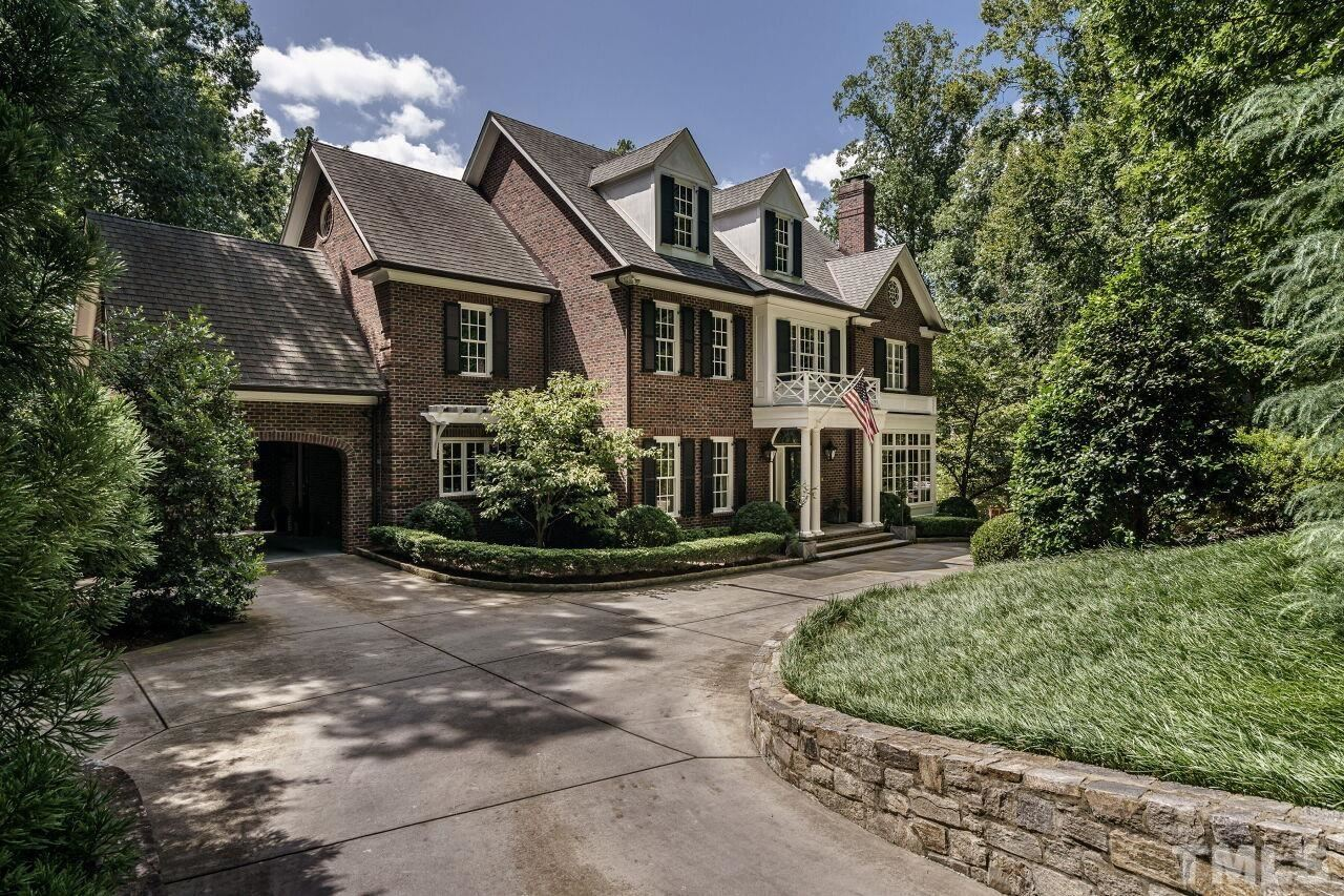 Photo of 715 Staley Court, Raleigh, NC 27609-6361 (MLS # 2413484)