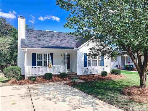 Photo of 408 Aqua Marine Lane, Knightdale, NC 27545 (MLS # 2349485)