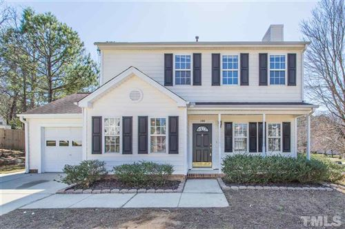 Photo of 100 Red Holly Lane, Holly Springs, NC 27540 (MLS # 2368485)