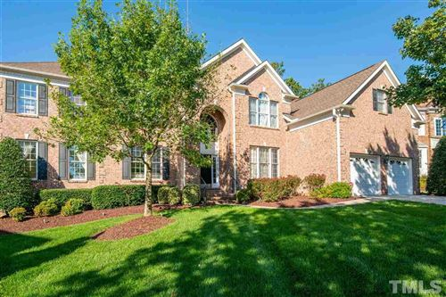 Photo of 9705 Broadrun Drive, Raleigh, NC 27617-4257 (MLS # 2349486)