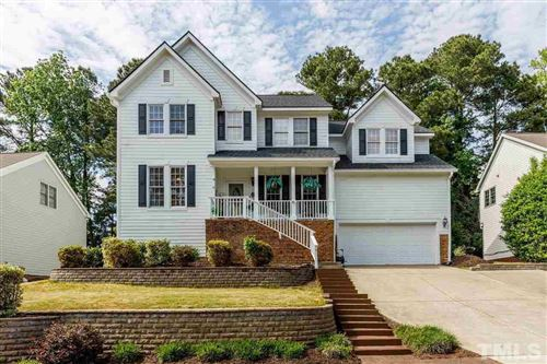 Photo of 114 Swan Quarter Drive, Cary, NC 27519 (MLS # 2382486)