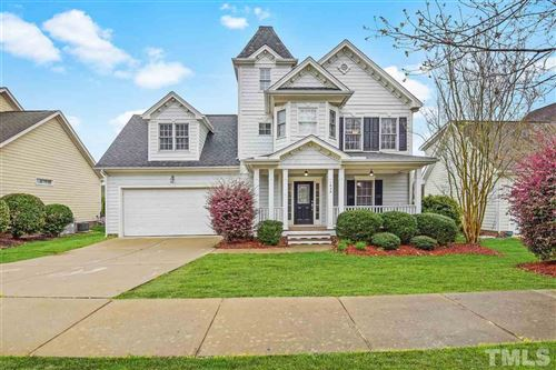 Photo of 1629 Heritage Garden Street, Wake Forest, NC 27587 (MLS # 2310487)