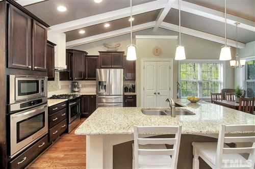 Photo of 110 Prides Crossing, Rolesville, NC 27571 (MLS # 2377487)