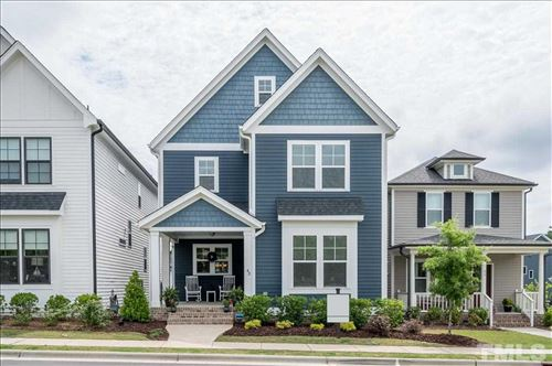 Photo of 43 Quarter Gate Trace, Chapel Hill, NC 27516 (MLS # 2320488)