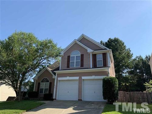 Photo of 116 Fallenwood Avenue, Durham, NC 27713 (MLS # 2350488)