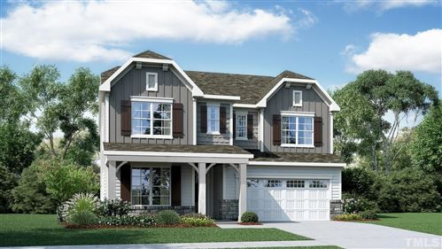 Photo of 1117 Copper Beech Lane, Wake Forest, NC 27587 (MLS # 2408488)