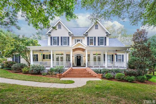 Photo of 201 Lake Hogan Farm Road, Chapel Hill, NC 27516 (MLS # 2413488)