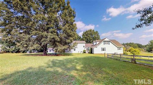 Photo of 119 Lakeside Circle, Willow Spring(s), NC 27592 (MLS # 2297489)