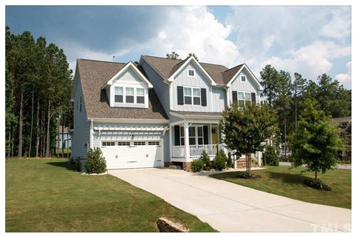 Photo of 9000 Sandstone Way, Wake Forest, NC 27587 (MLS # 2330489)
