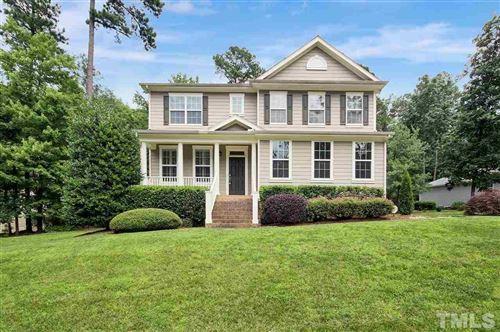 Photo of 9620 Allsbrooke Drive, Raleigh, NC 27613 (MLS # 2320490)