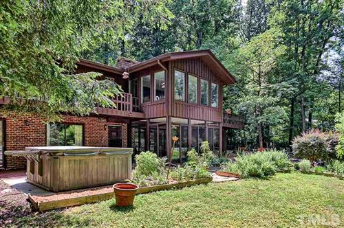 Photo of 1320 Country Club Drive, Wake Forest, NC 27587 (MLS # 2322490)