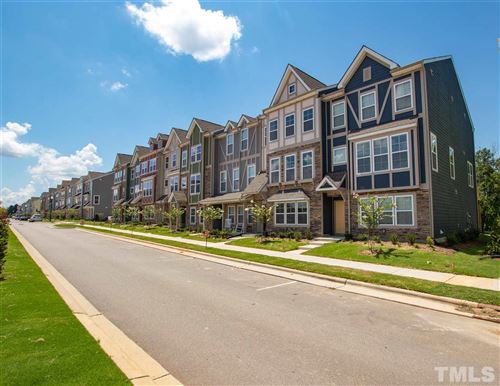 Photo of 657 Grand Central Station #119, Apex, NC 27502 (MLS # 2335490)