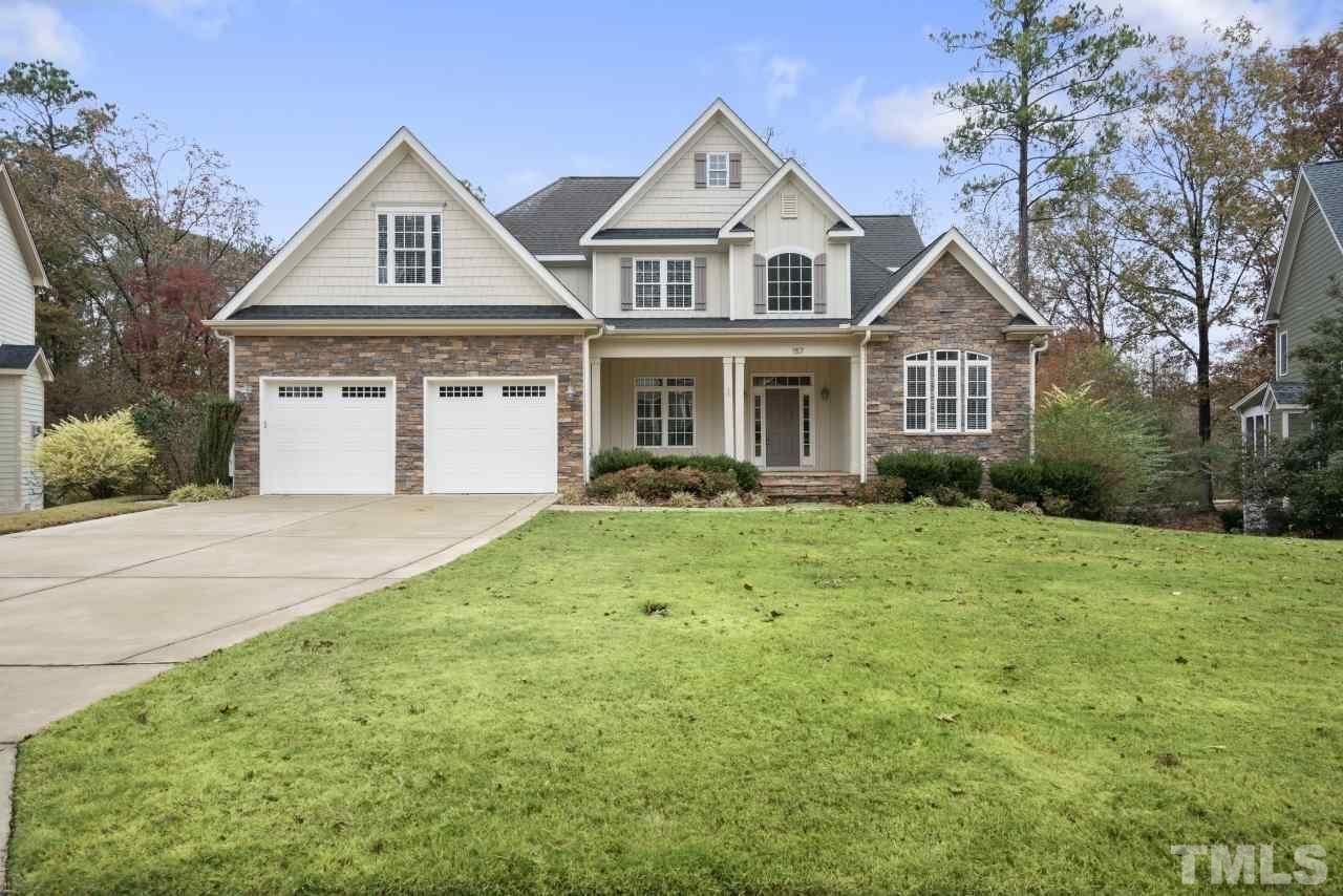 157 Townsend Drive, Clayton, NC 27527 - MLS#: 2291490