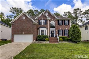 Photo of 4510 Triland Way, Cary, NC 27518 (MLS # 2262491)