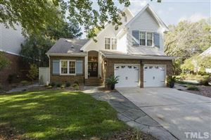 Photo of 309 Fairwinds Drive, Cary, NC 27518 (MLS # 2280491)