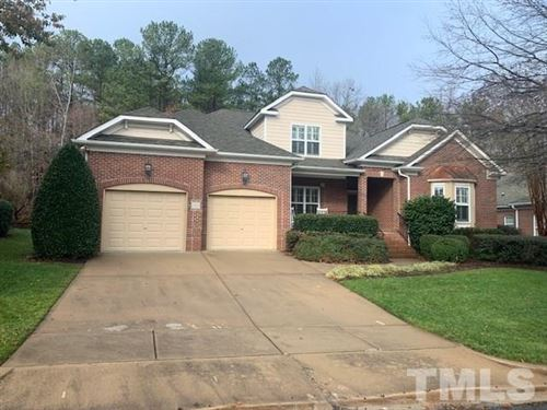 Photo of 11513 Midlavian Drive, Raleigh, NC 27614 (MLS # 2292491)