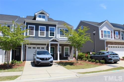 Photo of 1055 Monmouth Loop, Cary, NC 27513 (MLS # 2380491)