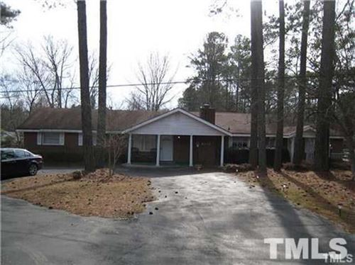 Photo of 8236 Knightdale Boulevard, Knightdale, NC 27545 (MLS # 2385491)