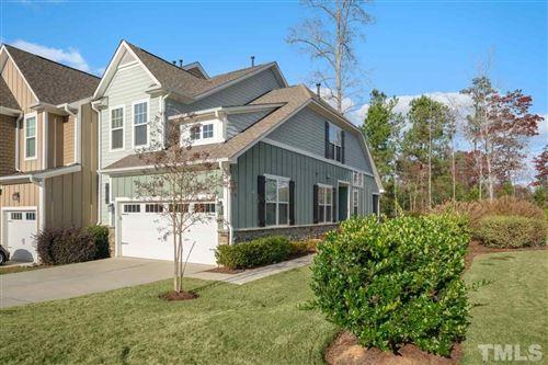 Photo of 109 Hundred Oaks Lane, Holly Springs, NC 27540 (MLS # 2355492)