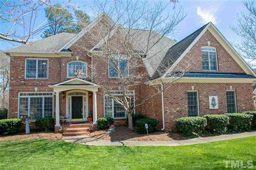 Photo of 12316 Camberwell Court, Raleigh, NC 27614-8932 (MLS # 2319493)