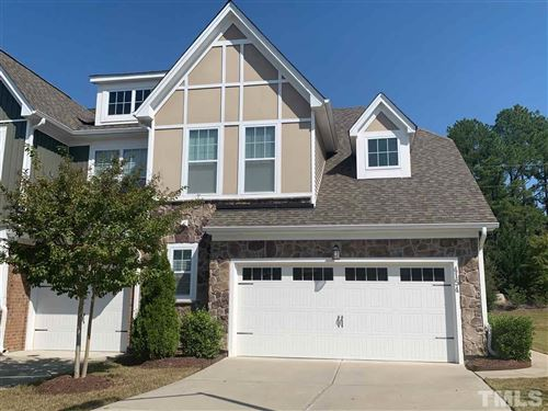 Photo of 4154 Vallonia Drive, Cary, NC 27519 (MLS # 2348493)