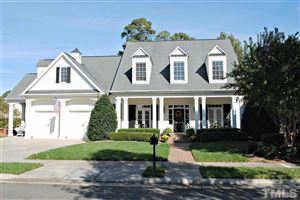 Photo of 10901 Grand Journey Avenue, Raleigh, NC 27614 (MLS # 2287494)