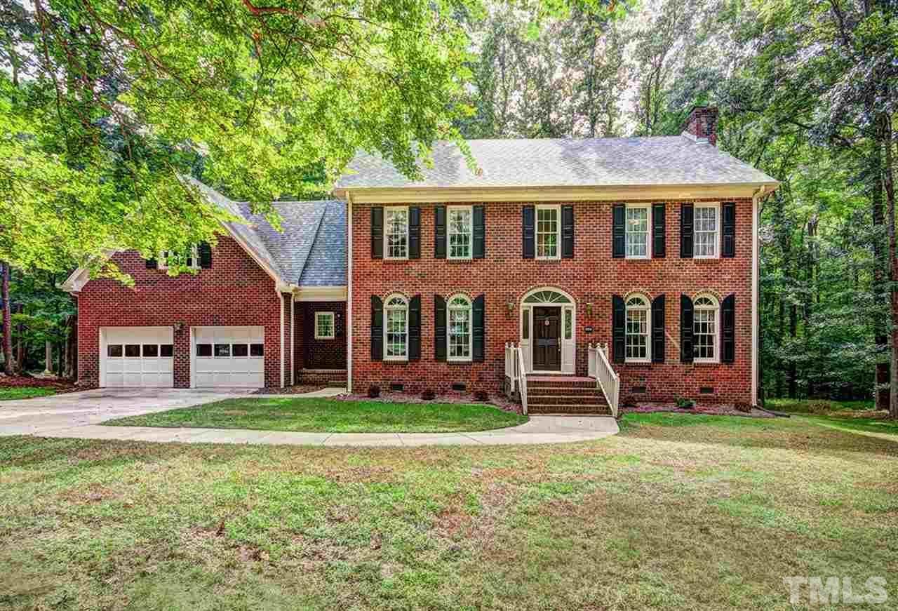 1904 Topsfield Court, Raleigh, NC 27615 - MLS#: 2342494