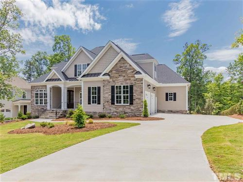 Photo of 116 Broad leaf, Chapel Hill, NC 27517 (MLS # 2173496)