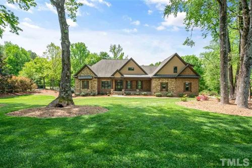Photo of 5312 Stableview Court, Holly Springs, NC 27540 (MLS # 2379496)