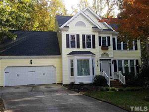Photo of 104 Ormsby Court, Cary, NC 27519-6659 (MLS # 2247497)