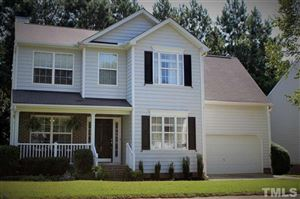 Photo of 116 Fairford Drive, Holly Springs, NC 27540 (MLS # 2274497)